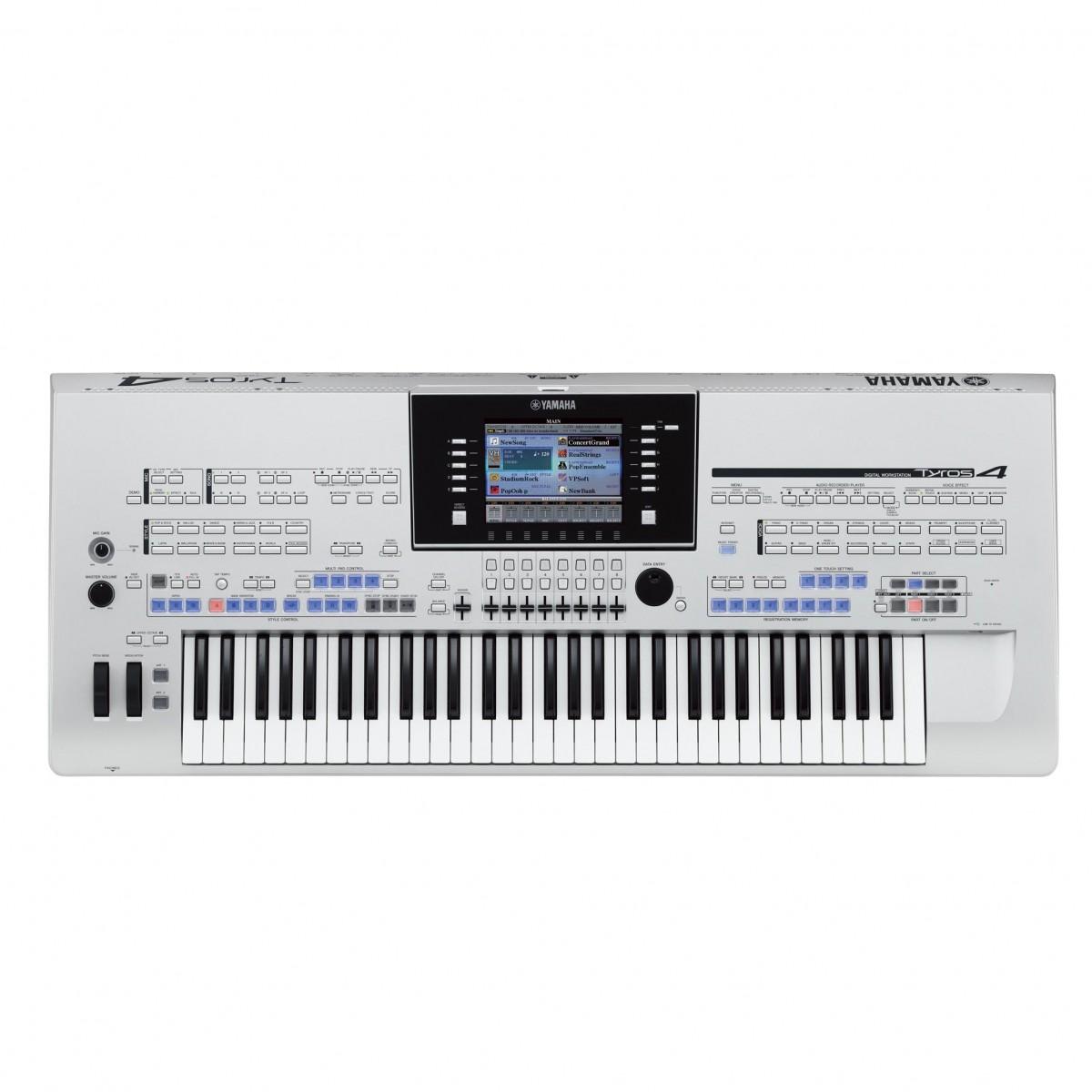 仁友乐器--yamaha 电子琴